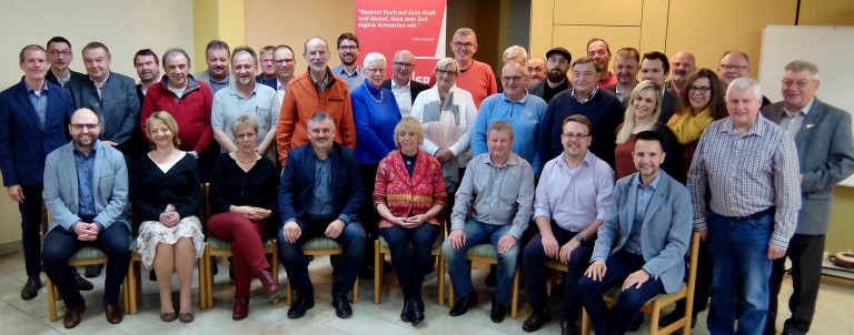 SPD Kreistagswahl 2020